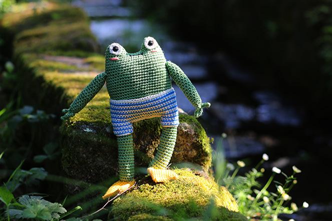 Crochet-Amigurumi